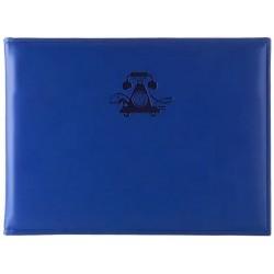 """Телефонная книга Феникс+ 48л. """"Виннер"""", синий, 30428"""