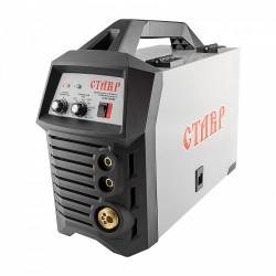 Сварочный аппарат Ставр САУ-180М 5,5кВт 180А (IGBT), 20-180А, электроды 1,6-4мм, механизм подачи проволоки 0,6-1мм