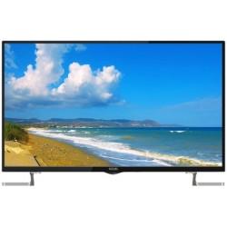 """Телевизор Polar P32L21T2SCSM (32""""/1366x768/3xHDMI,USB/DVB-T2,C,S2/WiFi/Smart TV/Черный HD Ready)"""