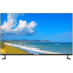 """Телевизор Polar P43L22T2C /HDMI,USB/DVB-T2,T,C Черный FHD (43""""/1920x1080)"""