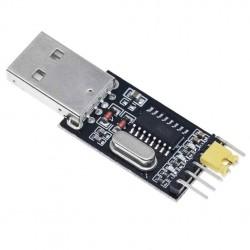 модуль CH-340/адаптер интерфейсов, USB - TTL