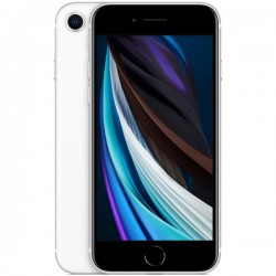 "Смартфон Apple iPhone SE 2020 128Gb Белый 1sim/4.7""/1334*750/A13/128Gb/12Мп/NFC/iOS13/MXD12RU/A"