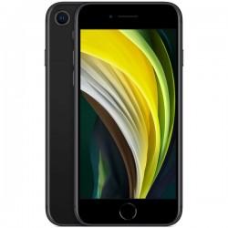 "Смартфон Apple iPhone SE 2020 128Gb Черный 1sim/4.7""/1334*750/A13/128Gb/12Мп/NFC/iOS13/MXD02RU/A"