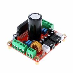 модуль усилителя TDA7850/4x50W 12В