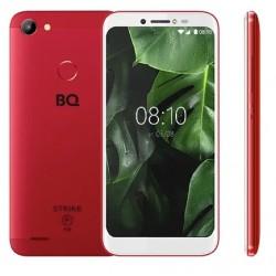 """Смартфон BQ BQ-5514L Strike Power 4G Красный 2sim/5.45""""/1440*720/4*1.3ГГц/1Gb/8Gb/mSD/8Мп/And8.1/5000mAh"""