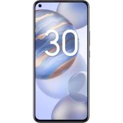 "Смартфон Honor 30 Premium 256Gb Black 2sim/6.53""/2400*1080/1*2.58+3*2.4+4*1.84ГГц/8Gb/256Gb/m"