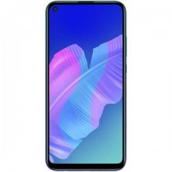 "Смартфон Huawei P40 Lite E NFC 64Gb Ярко-Голубой 2sim/6.39""/1560*720/4*2.2+4*1.7Ггц/4Gb/64Gb/mSD/48+8+2Мп/NFC/And9/4000mAh"