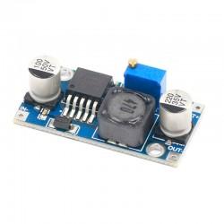 модуль Step-UP XL-6009 /5-32В/1.2-35В, 4А