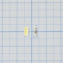 Светодиод 7032 3V 0.5W (2.95V-3.40V max120mA) для подсветки матриц TS731A