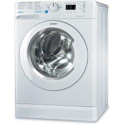 Cтиральная машина Indesit BWSA 71052 L B White 1кг, фронт. загр-ка, отжим 1000об/мин, 16 прог., 60x44x85