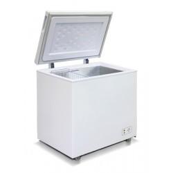 Морозильник Бирюса 240KX White, 1 камера, 212л, 814x1055x554, класс B
