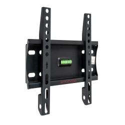 """Кронштейн Arm Media PLASMA-5 черный настенный,для тв,15-47"""",до 40кг,от стены 20мм,фиксированный"""