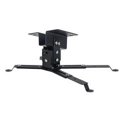 Кронштейн для проектора VLK TRENTO-81 black потолоч, до 15кг