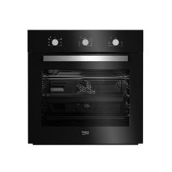 Духовой шкаф Beko BIE24100B Black, 2.4кВт, 71л, 6 режимов, 59.40х56.70х59.50