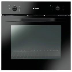 Духовой шкаф Candy FCS100N/E1 Black, 71л, 4 режима, 59.50х57х59.50