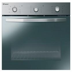 Духовой шкаф Candy FCS612X/E Silver, 70л, 8 режимов, 59.50х57х59.50