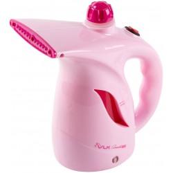 Отпариватель VLK Sorento-4100 Pink 1400Вт, емкость бака 200мл.