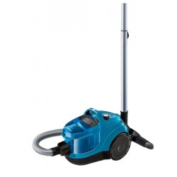 Пылесос Bosch BGC1U1550 Blue (1600Вт,объем 1.4л,циклонный фильтр)