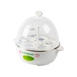 Яйцеварка Endever Vita-130 White/green 400Вт, 5 яиц, автоотключение