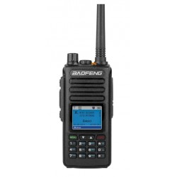 Радиостанция Baofeng DMR-1702 5W VHF(136-174MHz) UHF(400-520MHz) GPS модуль Li-ion 2200mAh