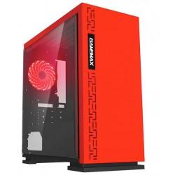 СБ Альдо Intel Премиум i5 9400F(6/6*2.9-4.1)/8ГБ DDR4/1ТБ+SSD240ГБ/GTX1650Super*4ГБ/W10 Pro/красный