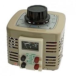 Латр 1кВА, стрелочный индикатор, TDGC2-1K (АОСН-4-220) ANDELI