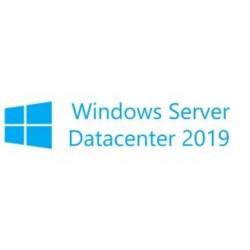 Windows Svr Datacntr 2019 64Bit Russian 1pk DSP OEI DVD 16 Core P71-09032 in pack