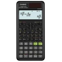 Калькулятор CASIO научный FX-85ES PLUS 10+2 разряд., 811454