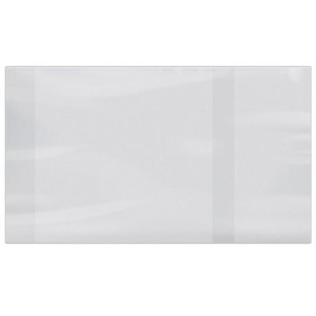 Обложка ПВХ ПИФАГОР 305*560мм., 100мкм., для учебн. А4, контур. карт (227493)