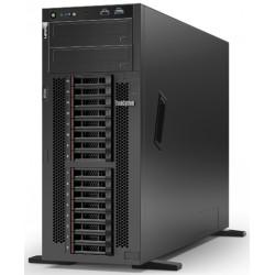 Lenovo TCH ThinkSystem ST550 Tower 4U,Xeon 4208 8C(2.1GHz/11MB/85W),1x16GB/2933/2R/RDIMM,noHDD SFF(upto 8/20),SR930-8i(2GB Flash),2xGbE,1x750W(upto 2),1xp/c,XCCEnterprise