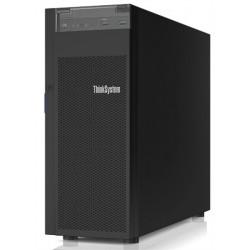 Lenovo TCH ThinkSystem ST250 Tower 4U,Xeon E-2276G 6C (3.8GHz/12MB/80W),1x16GB/2666MHz/2R/UDIMM,noHDD SFF(upto 8),SR530-8i,1x550W(upto 2),no p/c,XCCStandard
