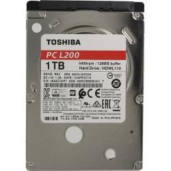 "Жесткий диск 2,5"" SATA 1Tb Toshiba HDWL110UZSVA 5400,128Mb"