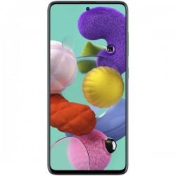 """Смартфон Samsung Galaxy A51 64GB SM-A515F Синий 2sim/6.5""""/2400*1080/8х2.3ГГц/4Gb/64Gb/mSD/48+12+5+5МП/NFC/And/4000mAh"""
