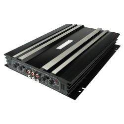 Усилитель авто-й Digma DCP-400 4х канал-й, 4Ом*60Вт, 2Ом*120Вт, мостовой режим