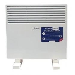 Конвектор Bismark BC-S1000M-003 1000Вт, 25кв.м, термостат, настенный/напольный