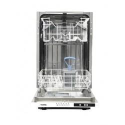 Посудомоечная машина Vestel VDWBI 4522 White Встраиваемая, расход воды 13л, 6 прог., 44.8x54.8x81.5 см