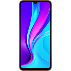 "Смартфон Xiaomi Redmi 9C 2/32G Sunrise Orange 2sim/6.53""/1600*720/8*1.8+2.3ГГц/2Gb/32Gb/mSD/13+2Мп/NFC/And10/5000mAh"