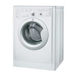 Стиральная машина Indesit IWUB 4105 White 4кг, фронт. загрузка, отжим 1000об/мин, 16 програм, Класс стирки: A  Класс отжима: C  Класс энергопотребления: A, 60x33x85