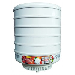 Сушилка для овощей RENOVA DVN31-500/5 White 516Вт,5 поддонов, объем 15 л