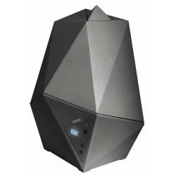 Увлажнитель воздуха Mystery MAH-2604 Graphite 25Вт, 4л, 30м2, расход 300мл/ч