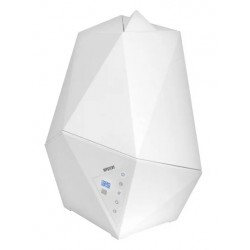 Увлажнитель воздуха Mystery MAH-2604 White 25Вт, 4л, 30м2, расход 300мл/ч