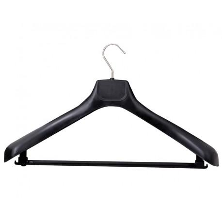 Плечики для одежды пластик BRABIX