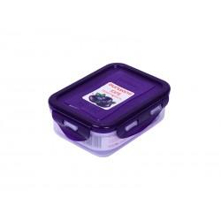 Пластиковый контейнер Oursson CP0303S/SP (Сладкая слива) 0,33л