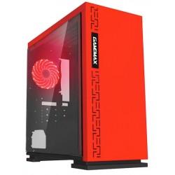 СБ Альдо AMD Премиум+ Ryzen 5 3600(6/12*3.6-4.2)/16ГБ DDR4/1ТБ+SSD240ГБ/GTX1660*6ГБ/W10 Pro/красный