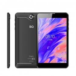 "Планшет BQ-7000G Charm Black 3G/7""/1280*800/microSD/1Gb/8Gb/4*1.3ГГц/And8.1/2800mAh"