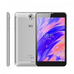 "Планшет BQ-7000G Charm Silver 3G/7""/1280*800/microSD/1Gb/8Gb/4*1.3ГГц/And8.1/2800mAh"