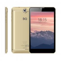 "Планшет BQ 7040G Charm Plus Gold 3G/7""/1280*800/microSD/1Gb/8Gb/4*1.3ГГц/And9/2800mAh"