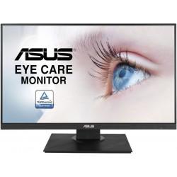Монитор 23,8''/Asus/VA24DQLB/Черный/IPS/1920*1080/75 Гц/VGA/DP/HDMI/MiniJack/USB/Мультимедиа