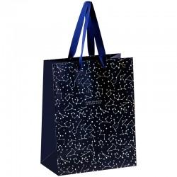 """Пакет подарочный 18*23*10см MESHU """"Galaxy"""" YPm 33022"""