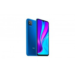 "Смартфон Xiaomi Redmi 9C 2/32G Twilight Blue 2sim/6.53""/1600*720/8*1.8+2.3ГГц/2Gb/32Gb/mSD/13+2Мп/NFC/And10/5000mAh"
